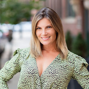 Gia Devenyi,                       Agent in Chicago - Compass