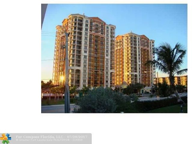 2011 North Ocean Boulevard, Unit N1204 Image #1