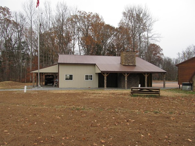 123 Sparrow Lane Dover, TN 37058
