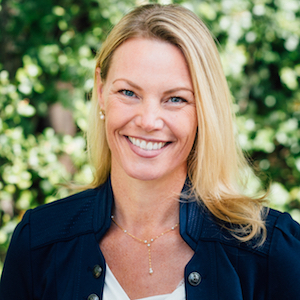 Rochelle Maher,                     Agent in San Francisco - Compass