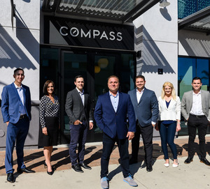 Carl Capitano Team,                       Agent in Los Angeles - Compass