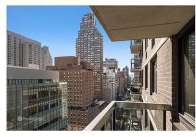 515 East 72nd Street, Unit 17F Image #1