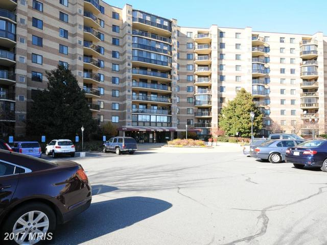8370 Greensboro Drive, Unit 421 Image #1