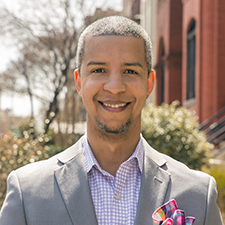 Ryan DaSilva, Agent in DC - Compass