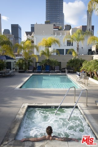315 West 5th Street, Unit 310 Los Angeles, CA 90013
