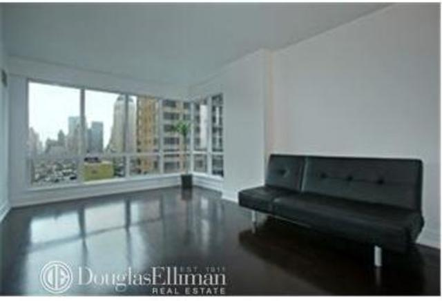 350 West 42nd Street, Unit 24D Image #1