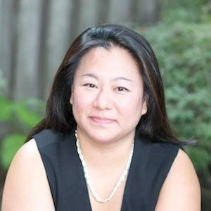 Bernadine Tsung-Megason,                     Agent in Greater Boston - Compass