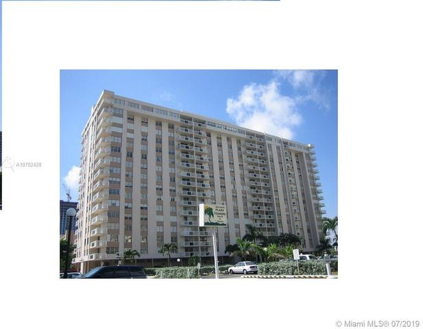 1849 South Ocean Drive, Unit 202 Hallandale, FL 33009