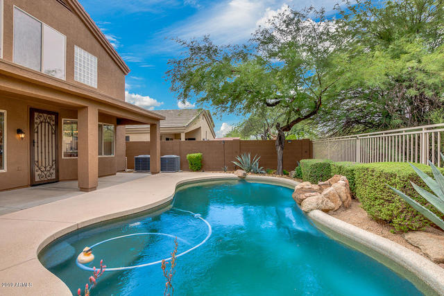 4404 East Smokehouse Trail Cave Creek, AZ 85331