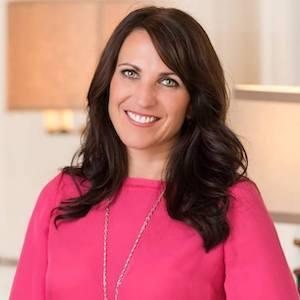 Kristine Martinez, Agent in Houston - Compass