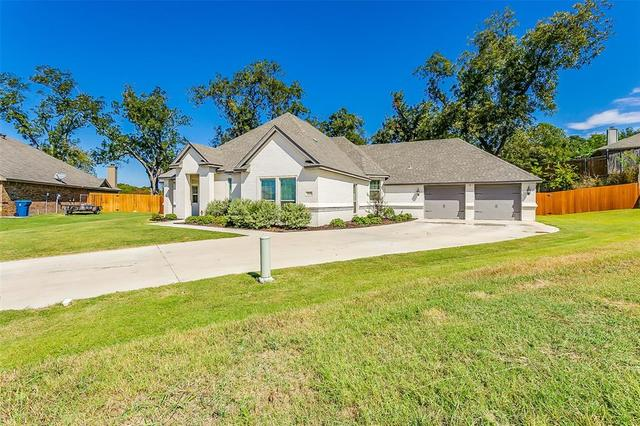 212 Melbourne Drive Willow Park, TX 76087