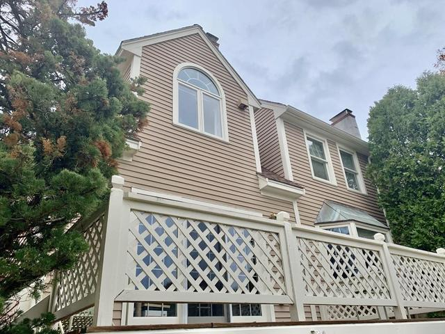 8 Tedesco Pond Place, Unit 8 Marblehead, MA 01945