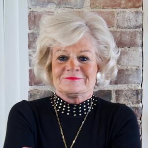 Headshot of Marla Shields