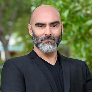 Ervin Ramos, Agent in Miami - Compass