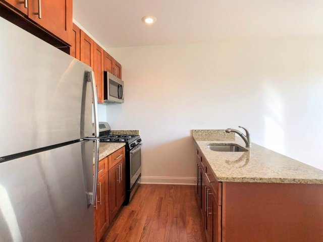 1520 St Nicholas Avenue, Unit 43 Manhattan, NY 10033