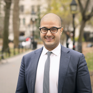 Hicham Elkerdoudi, Agent in New York City - Compass
