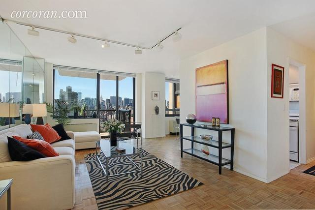 171 East 84th Street, Unit 25A Image #1