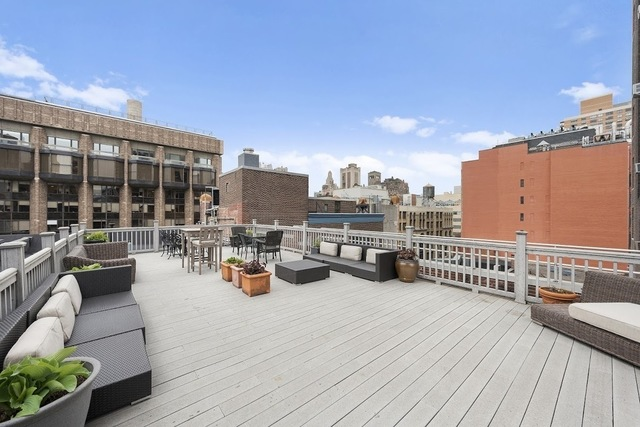 250 Mercer Street, Unit D304 Manhattan, NY 10012