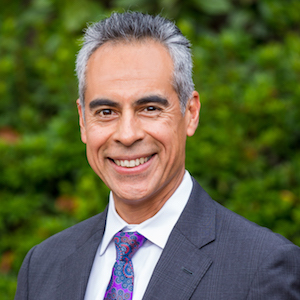 Jeff Salgado, Agent in San Francisco - Compass