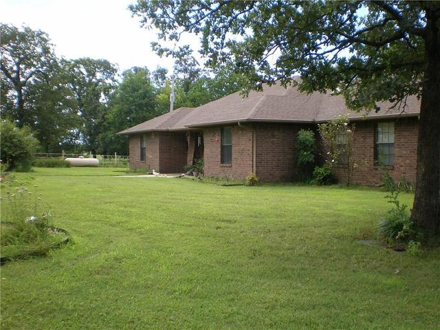 4998 East North Hills Drive Atoka, OK 74525