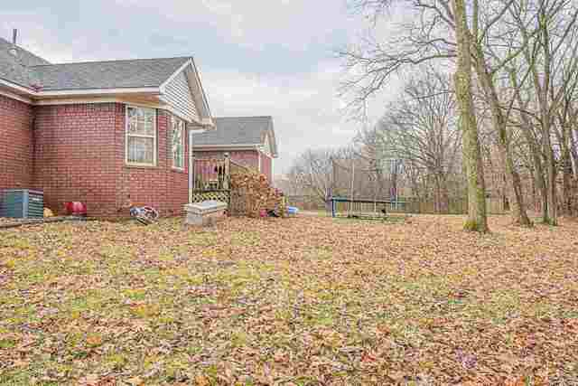 99 Jacquelyn Drive Unincorporated, TN 38023