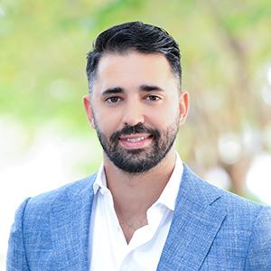 Eliad Beno,                     Agent in Miami - Compass