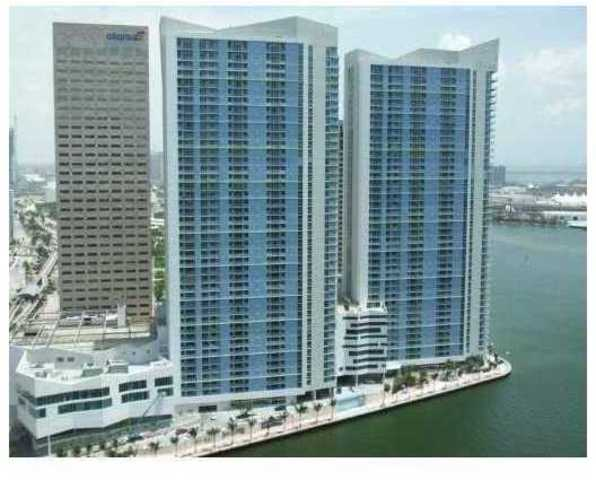 335 South Biscayne Boulevard, Unit 2110 Image #1