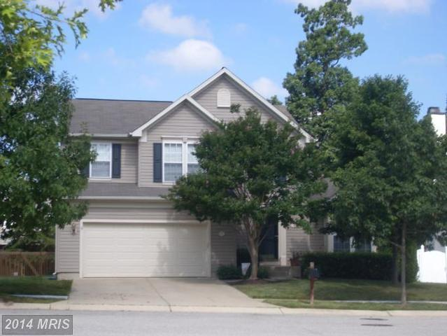 494 Peach Leaf Court Image #1