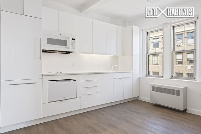 166 West 75th Street, Unit 1307 Image #1