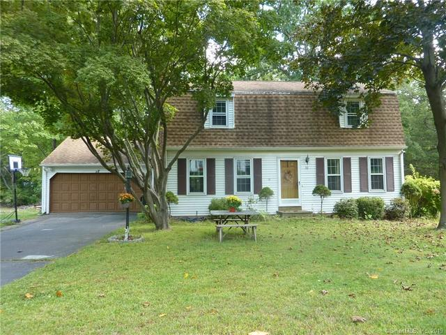 58 Craig Avenue Southington, CT 06489