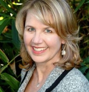 Lisa Pound, Agent in Los Angeles - Compass