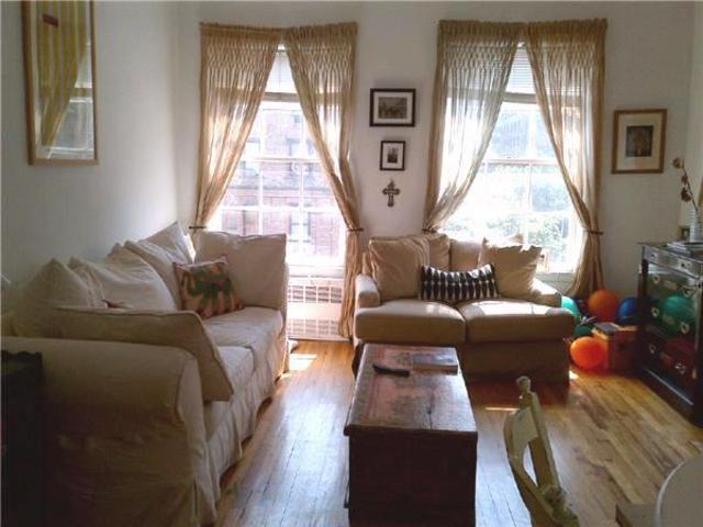 101 West 73rd Street, Unit 1A Image #1