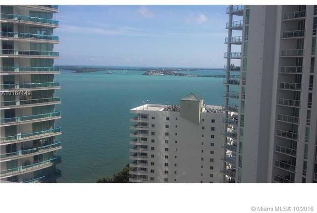 1300 Brickell Bay, Unit 2106 Image #1