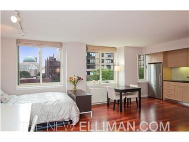 206 East 95th Street, Unit 4D Image #1