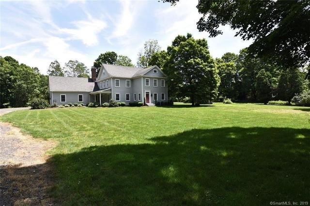 1 The Estate On Meadowbrook Farm, CT 06798