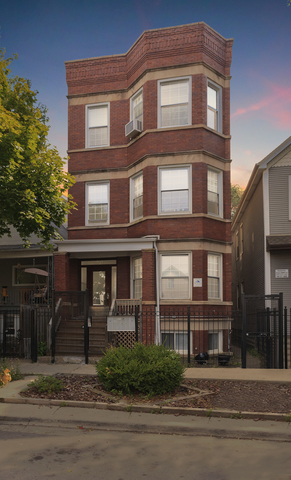 1651 North Francisco Avenue, Unit 1F Chicago, IL 60647