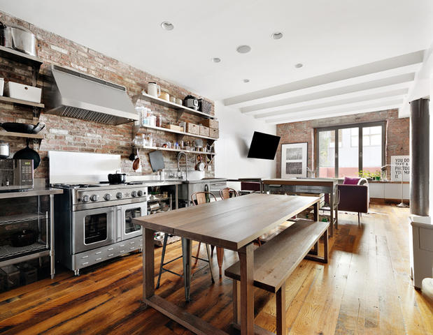 354 Broome Street, Unit 3H Manhattan, NY 10013
