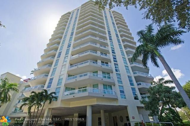 401 Southwest 4th Avenue, Unit 1504 Fort Lauderdale, FL 33315