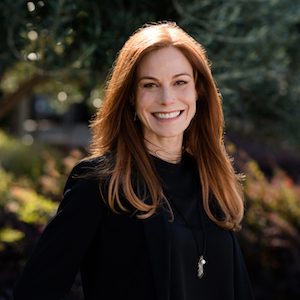 Meghan Duffy,                     Agent in San Francisco - Compass