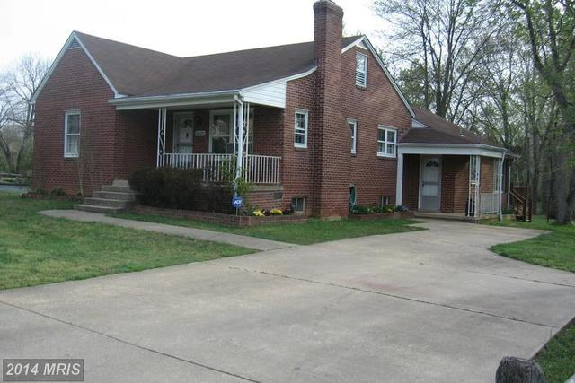 8609 Woodlawn Court Image #1