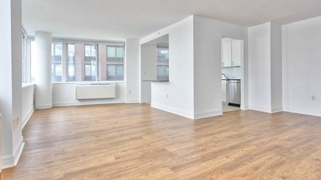 160 Riverside Boulevard, Unit 23F Manhattan, NY 10069