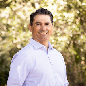 Mark Oliverez, Agent in San Francisco - Compass