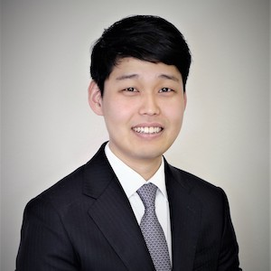 Aiden Kim, Agent in San Francisco - Compass