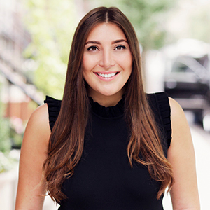 Allison Tintenfass, Agent in NYC - Compass