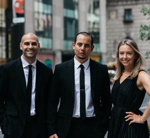 The Jacques Cohen Team