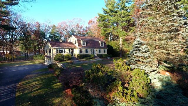 9 Aspen Road North Reading, MA 01864
