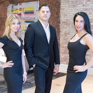 RKH Team, Agent Team in NYC - Compass
