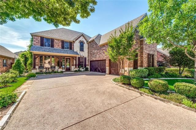 5834 Crescent Lane Colleyville, TX 76034