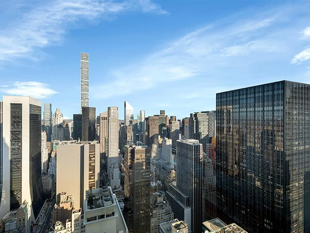 146 West 57th Street, Unit 51E Image #1