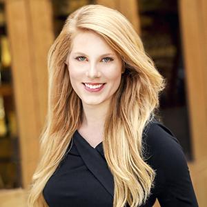 Rachel Pennington,                     Agent in NYC - Compass